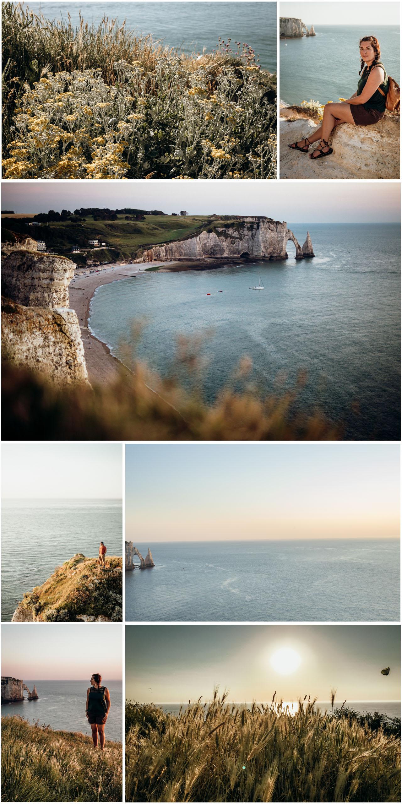 Ballade Normandie